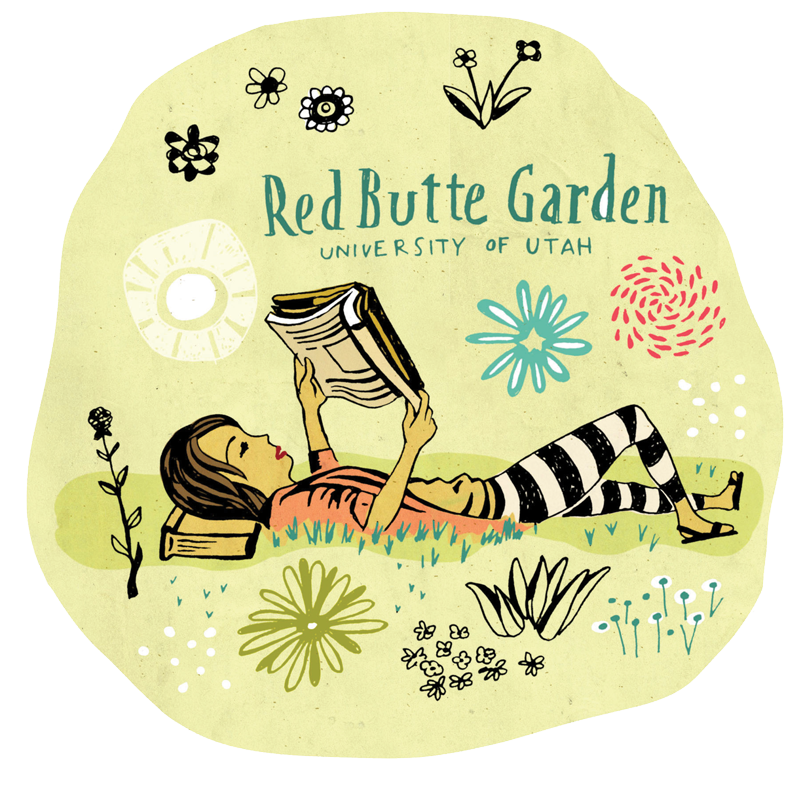 Have a mindful moment at Red Butte Garden